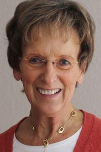 Kontakt Erika Küchler, Gemeindesekretärin