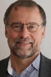 Kontakt Pastor Matthias Kaiser, Tabita-Kirchengemeinde