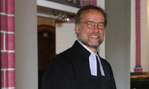 Pastor Matthias Kaiser, Tabita-Kirchengemeinde