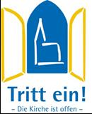 Ansgarkirche: Offene Kirche